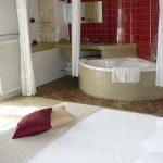 chambre jacuzzi
