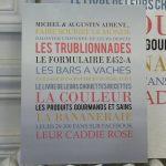 affiche personnalise