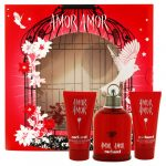 coffret amor amor Cacharel