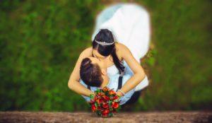 mariage à l'etranger